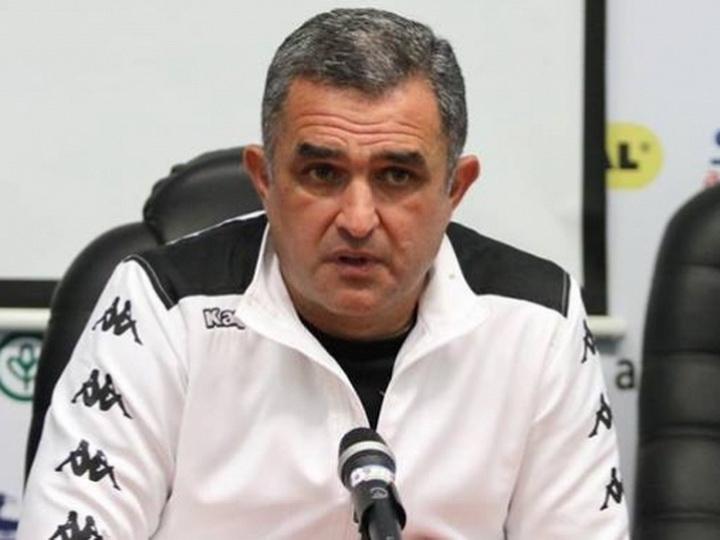 Тарлан Ахмедов: «Почему Миргусейн Сеидов сказал, что он должен был перейти в «Нефтчи»? Его не было в наших планах»