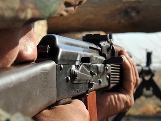 Армянские вооруженные силы в течение суток нарушили режим прекращения огня 122 раза