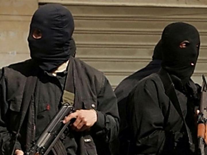В Грузии задержаны двое граждан Азербайджана, входивших в преступную группировку