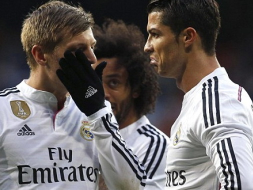 «Реал» готов пожертвовать лидером команды ради Дибалы