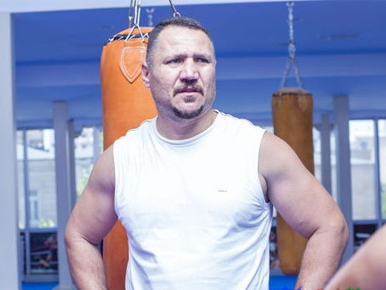 Арестован брат известного боксера Али Исмаилова