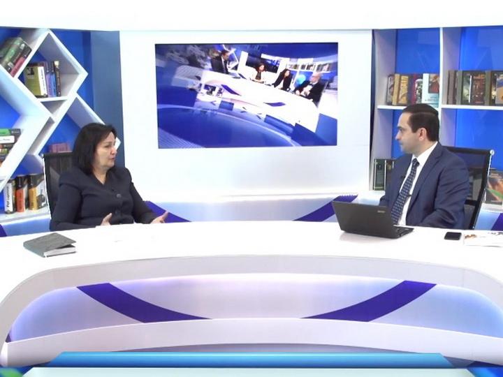 В программе Təməl обсуждались пути повышения квалификации учителей – ВИДЕО