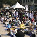 На Тайване провели «чемпионат» бездельников