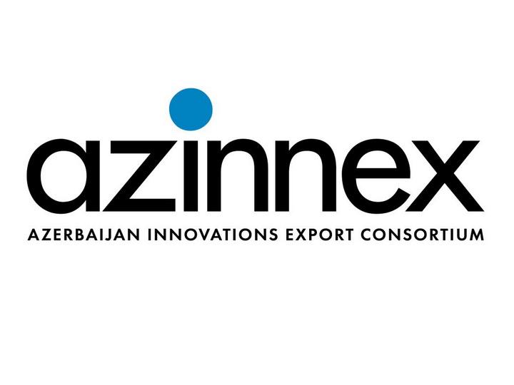 Состоялось собрание «Консорциума экспорта азербайджанских инноваций»