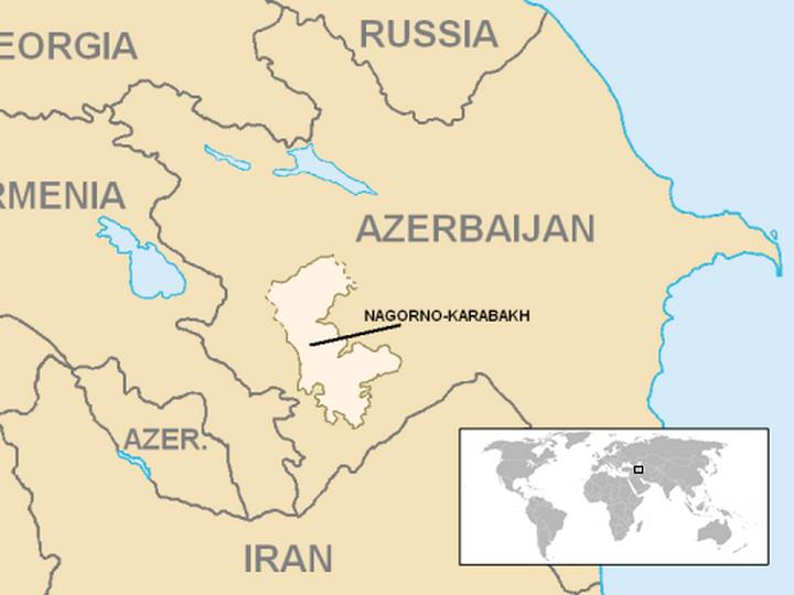 What Were US Legislators Doing Paying an Illegal Visit to Nagorno-Karabakh?