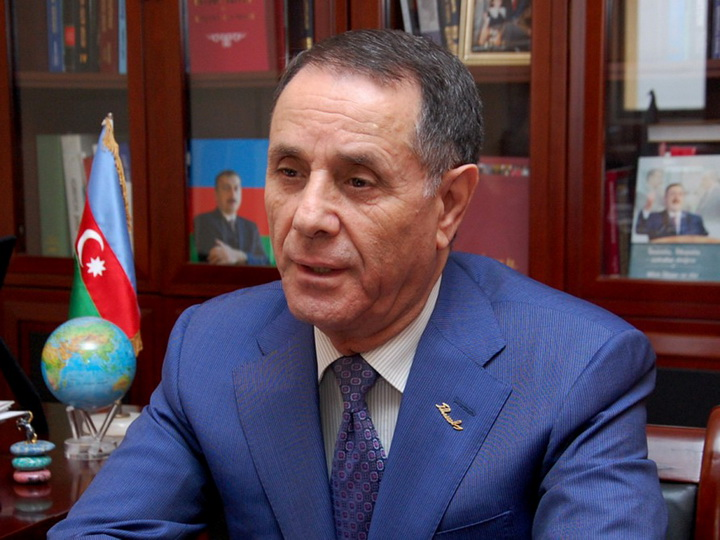 Новруз Мамедов: Азербайджан доказал, что является примером для международного сообщества