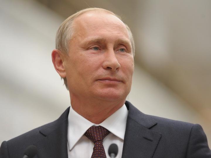 Путин разрешил спортсменам участвовать наОлимпиаде под нейтральным флагом