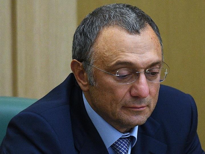 Во Франции обвинили Керимова во ввозе €750 млн