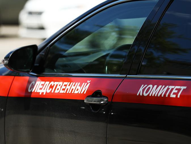 Азербайджанец на Range Rover ранил ножом водителя детского автобуса в Санкт-Петербурге