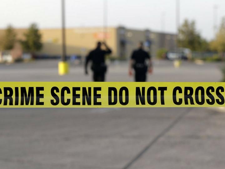 В Колорадо в перестрелке погиб полицейский