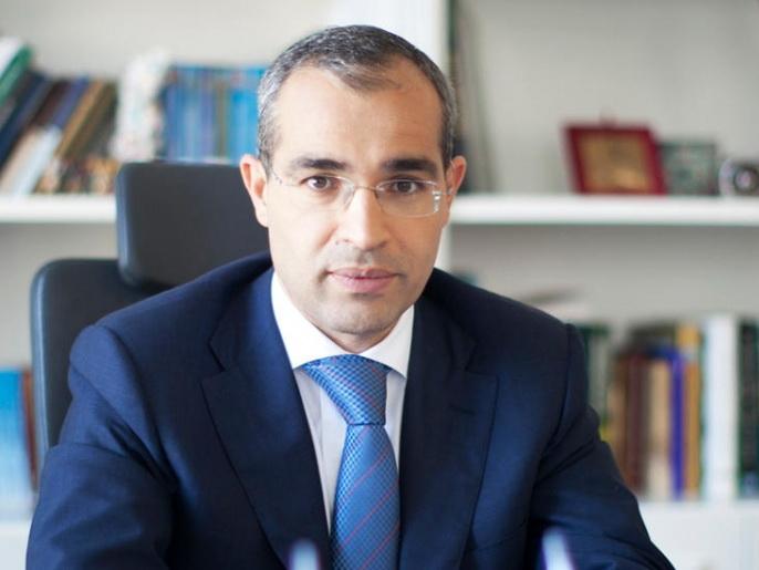 Кто он – новый министр налогов Микаил Джаббаров? — БИОГРАФИЯ