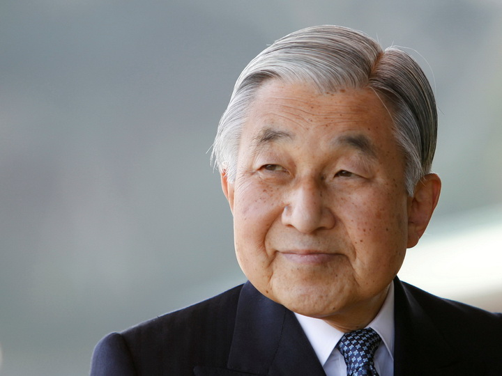В Японии соберется комиссия по передаче трона наследнику