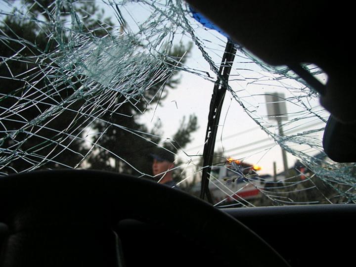 В Баку произошло тяжелое ДТП, погибли 5 человек