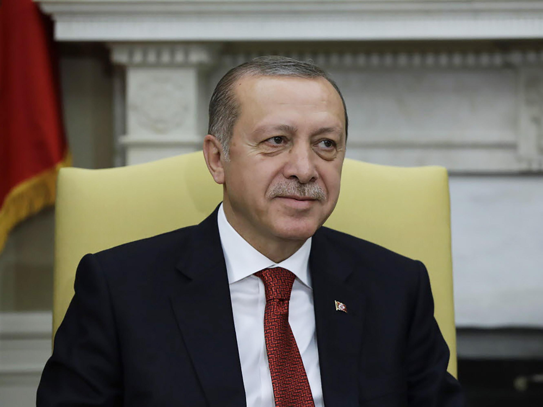 Эрдоган: Армения из-за влияния диаспоры осталась в стороне от торговых и энергетических проектов
