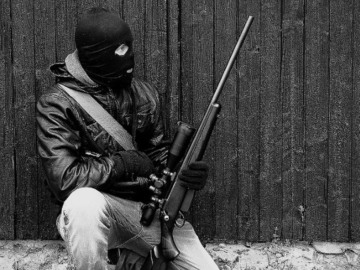 В России ужесточили наказание за вербовку террористов