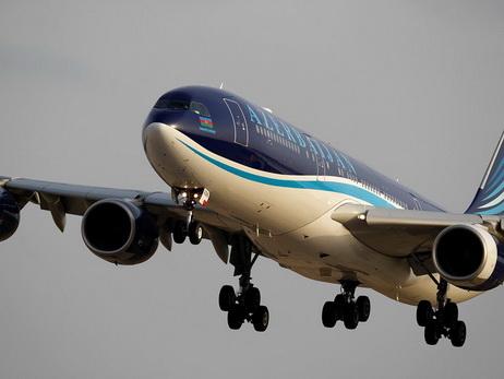 Стала известна причина, по которой самолет AZAL не смог полететь в Нахчыван