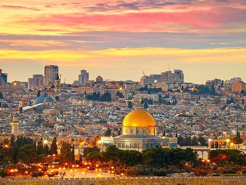 Израиль привержен статус-кво в священных местах в Иерусалиме — Посольство