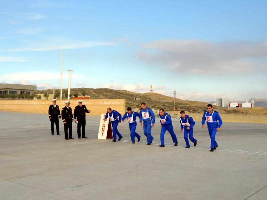 На полигонах оценены умения офицеров управлять подразделениями во время боя – ФОТО