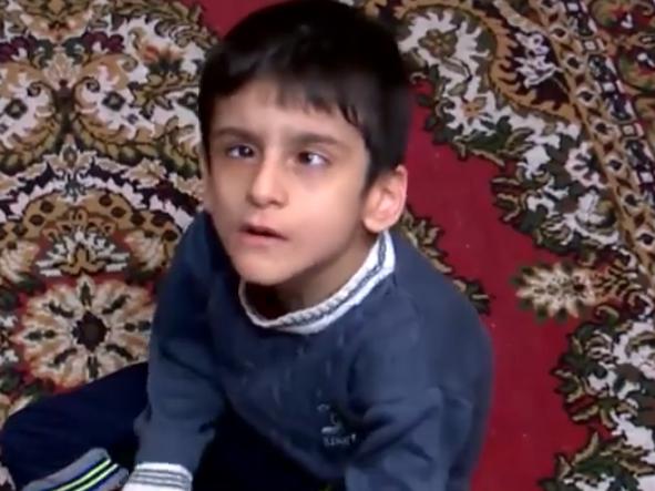 Известный журналист о болезни сына: «Я сделал все, что мог, но сейчас прошу о помощи. Мне невыносимо видеть, как он мучается» — ФОТО — ВИДЕО