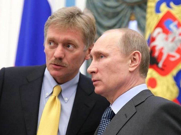 Песков: конкурент Путину не созрел даже близко