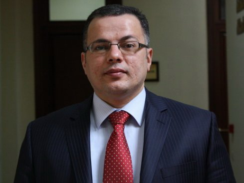 Глава ЦАЭРК считает 2017 год «годом стабилизации»