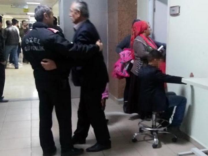 В Турции неизвестный открыл огонь во дворе школы: 7 человек получили ранения