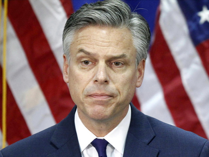 Новый посол США назвал условие снятия санкций с России
