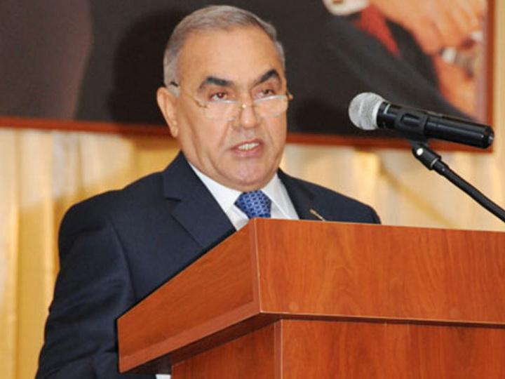Министр: Азербайджан работает над созданием средств перехвата беспилотников