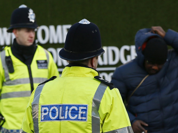 Мужчина, распыливший газ в лондонском клубе, получил 20 лет тюрьмы