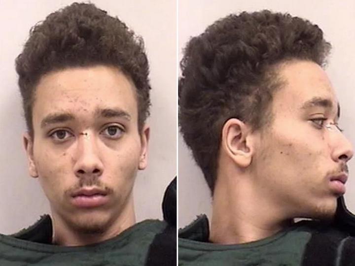 19-летний студент зарезал младших брата и сестру, чтобы наконец-то побыть одному