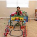 6-летний мальчик заработал $11 млн, делая обзоры игрушек на YouTube — ВИДЕО