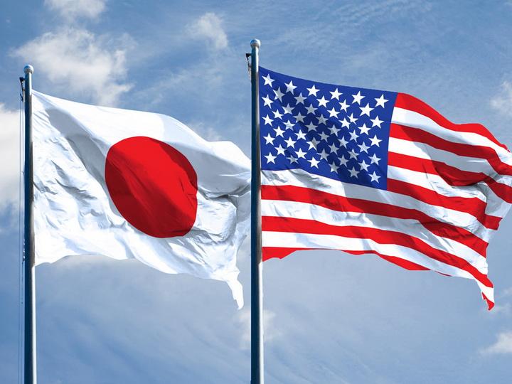 США и Япония согласовали позицию по КНДР