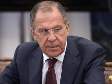Лавров: РФ не запрашивала у Баку добро на назначение послом Георгия Зуева