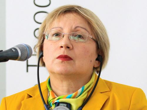Целью Лейлы Юнус было под видом правозащитника получать гранты и разбогатеть - Чингиз Ганизаде