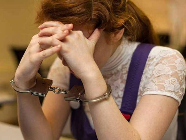 23-летней учительнице грозит 45 лет тюрьмы за секс с двумя учениками - ФОТО