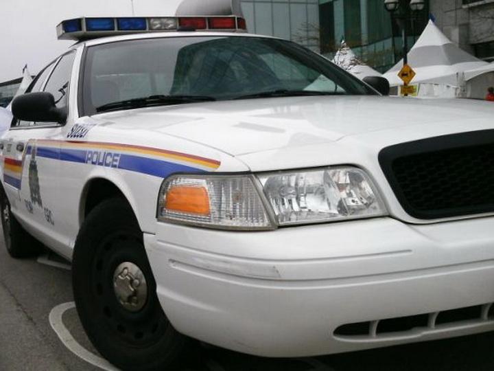 В Канаде поймали убийцу благодаря селфи с орудием преступления