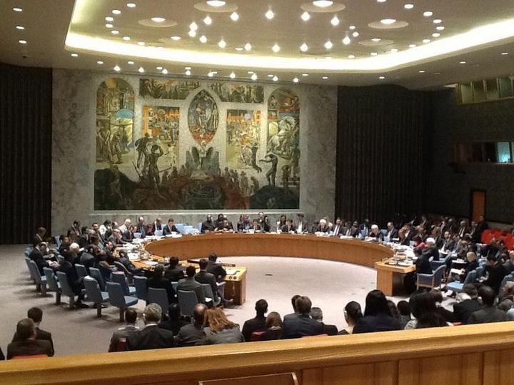 Россия предложила на год создать механизм ООН по расследованию химатак