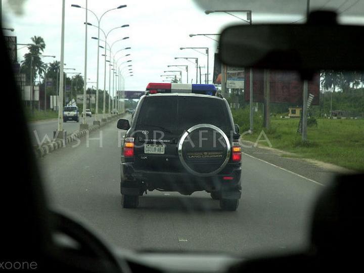 В Нигерии в ДТП погибли не менее 20 человек