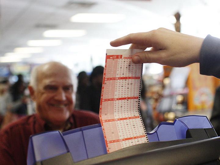 В США из-за сбоя автомат стал выдавать только выигрышные билеты