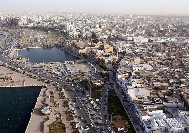 В Ливии задержали более 60 подозреваемых в причастности к атаке на аэропорт