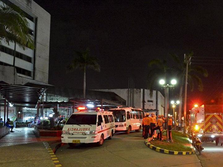 В Колумбии третий раз за сутки атаковали полицейских: погибли два человека
