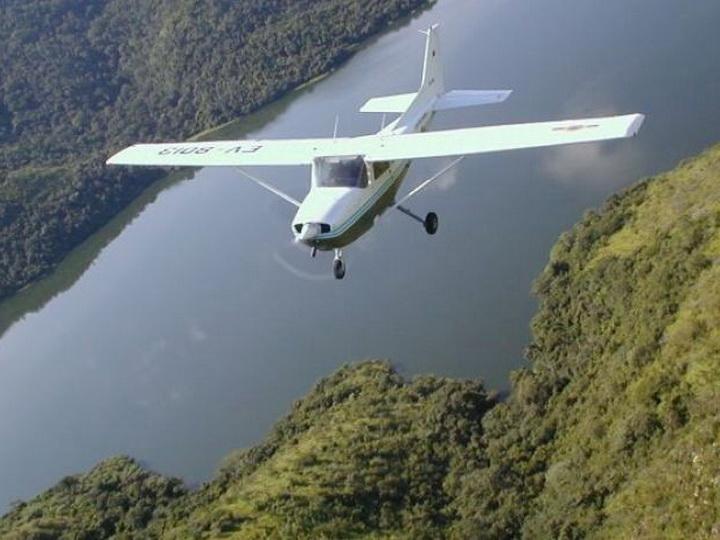 В Австралии шесть человек погибли при крушении самолета