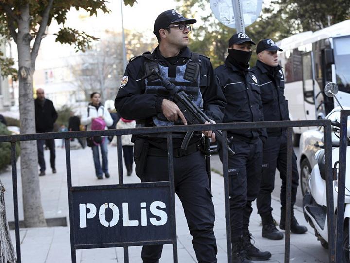 На востоке Турции заявили о задержании 26 человек за связи с ИГИЛ