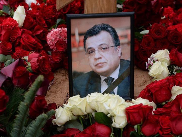 Арестован очередной подозреваемый по делу убийства посла РФ в Турции