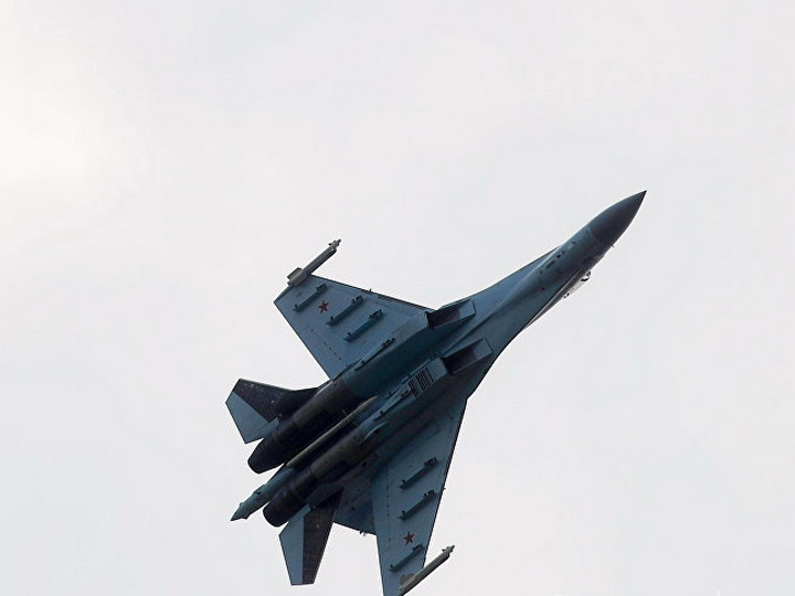США призвали Россию прекратить «опасные» перехваты самолетов