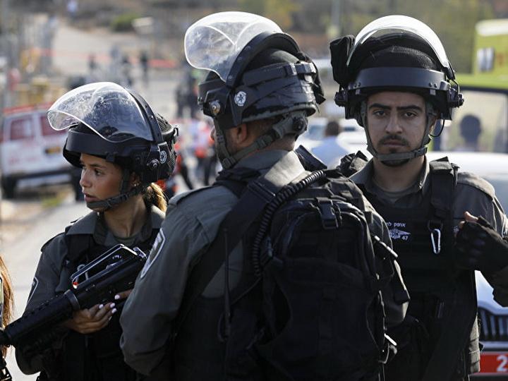 Палестинская семья казнила родственника за шпионаж в пользу Израиля