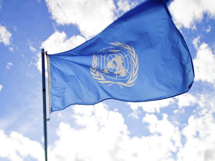 ООН: обстрел в районе Африна привел к жертвам среди мирных жителей