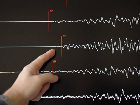 В северо-западной части Мьянмы произошло сильное землетрясение