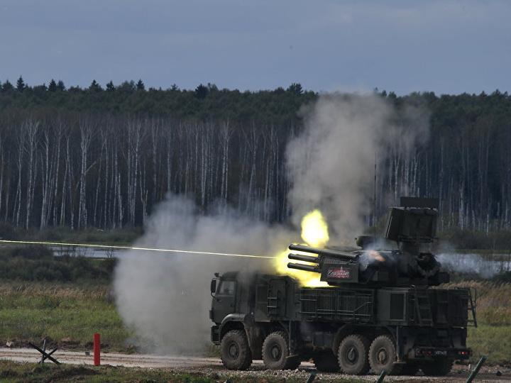NI рассказал о российском комплексе ПВО, аналогов которому у США нет