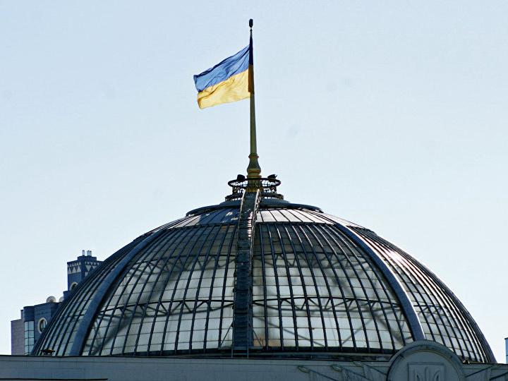 В МВД Украины выявили растрату 2,8 миллиона долларов